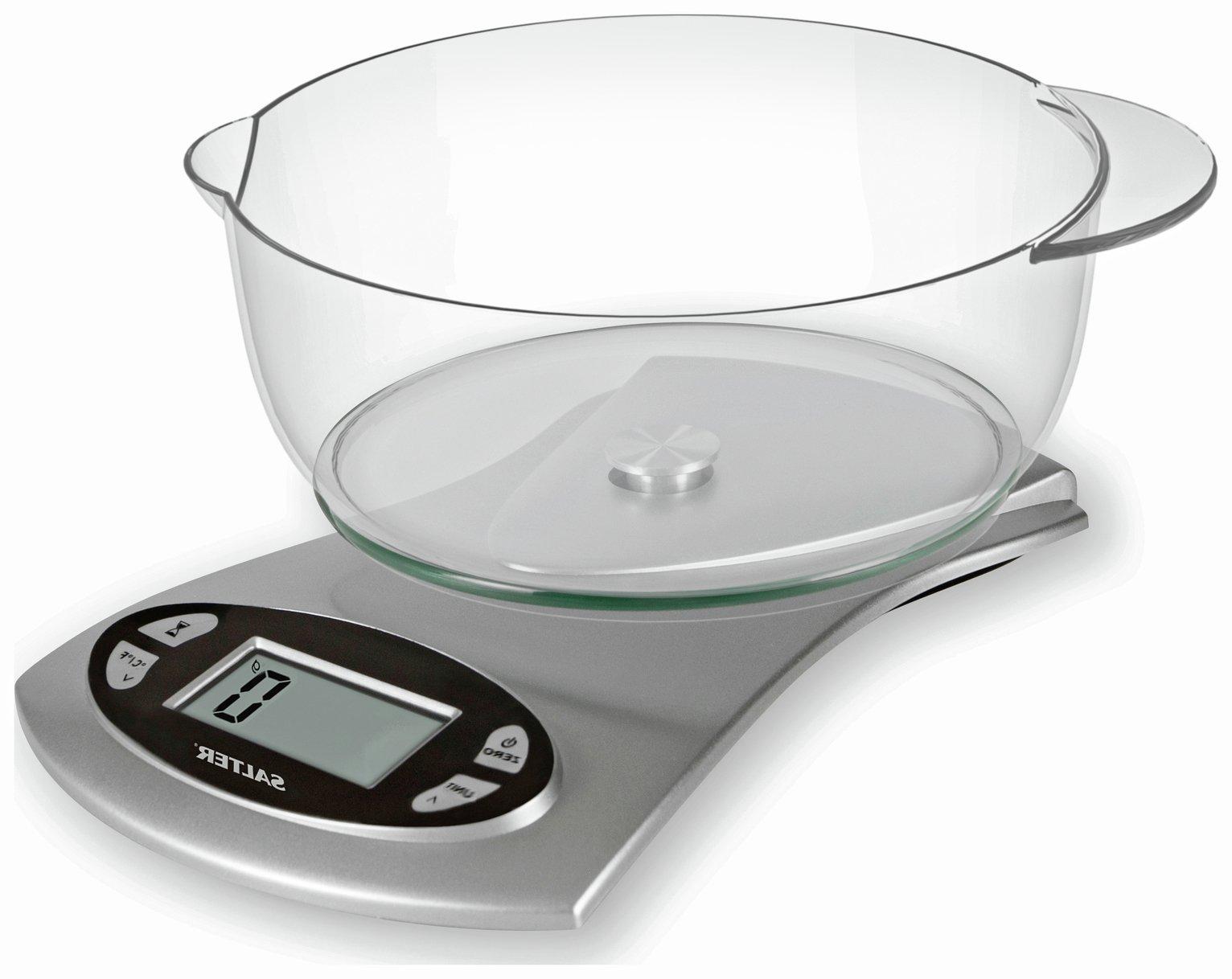 kitchen scales viva towel digital mechanical food argos