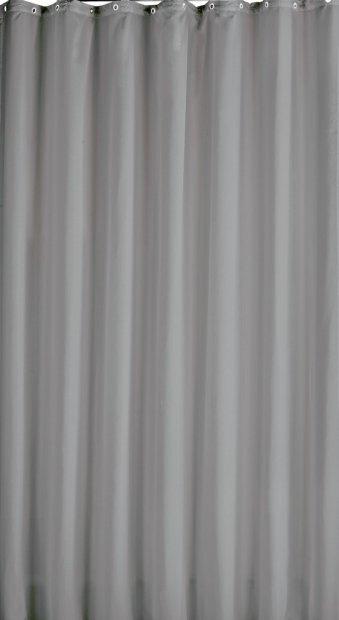 buy argos home shower curtain flint grey shower curtains argos