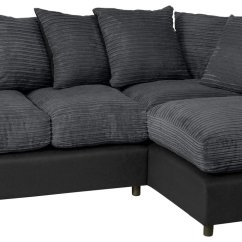 Pink Sofa Browse Uk Billige Chaiselong Sofaer Sofas Leather Fabric Argos Home Harry Right Corner Charcoal