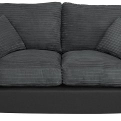 Fabric Sofas Uk Cheap Ashley Millennium Leather Sofa Argos Home Harry 2 Seater Charcoal