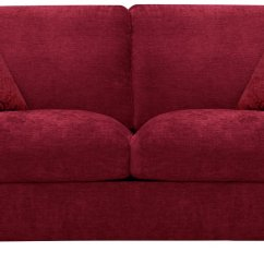 Folding Chair Beds Foam 2 Child Size Office Sofa Futons Bed Settees Argos Home Tammy Seater Fabric Wine