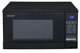 sharp microwaves argos