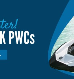 sea doo spark pwcs click here to view the models  [ 1920 x 620 Pixel ]