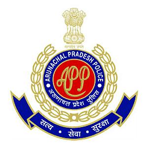 Image result for Arunachal Pradesh Police