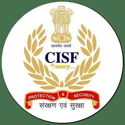 CISF Jobs ManojLimbad