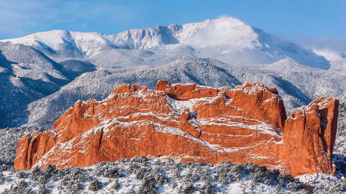 , First significant mountain snow of the season likely next week, Nzuchi Times National News