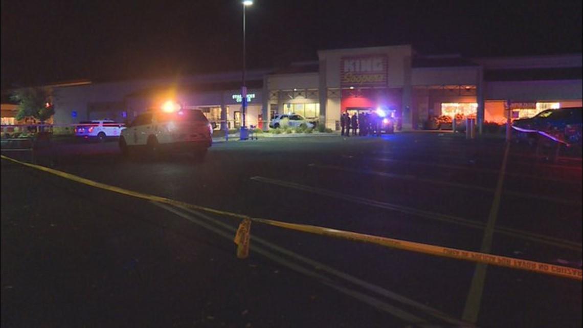 , Man injured in shooting in Denver King Soopers parking lot, Nzuchi Times National News