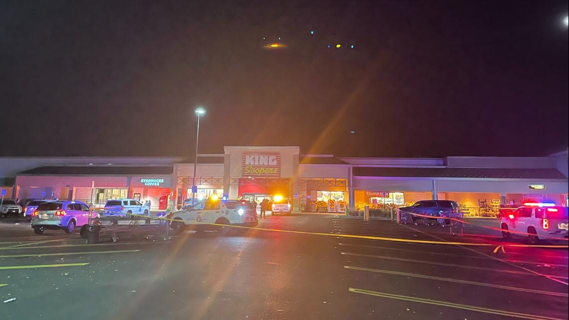 , Man injured in shooting in Denver shopping center parking lot, Nzuchi Times National News