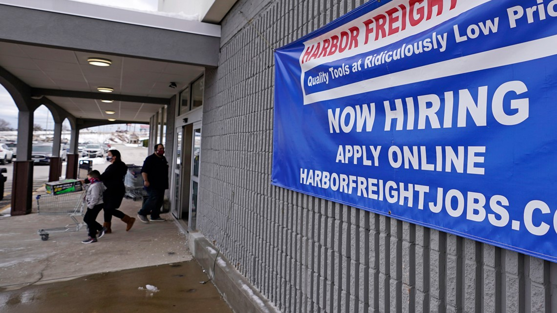 , Americans quit their jobs at a record pace in August, Nzuchi Times National News