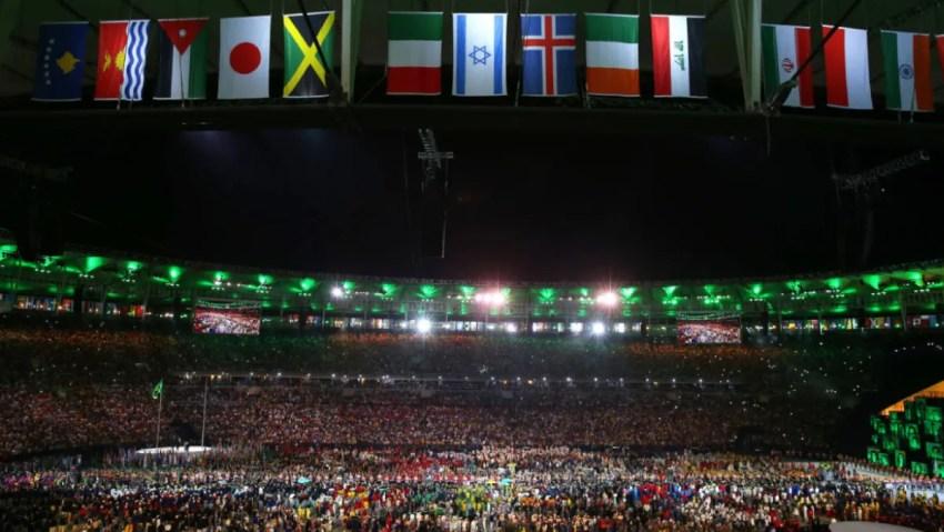 Juegos Olímpicos de Tokio 2021: ¿Dónde ver la ceremonia de inauguración?