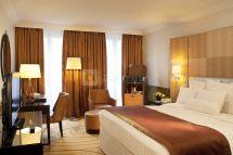 Marriott Paris Champs-elyses - Abc Salles