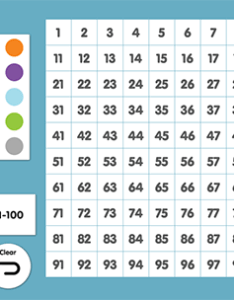 The interactive number chart is  great way for students to discover patterns skip count and learn multiplication tables also use  more rh abcya