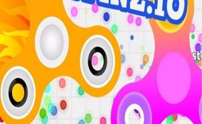 Spinz Io Multiplayer Game On Abcya
