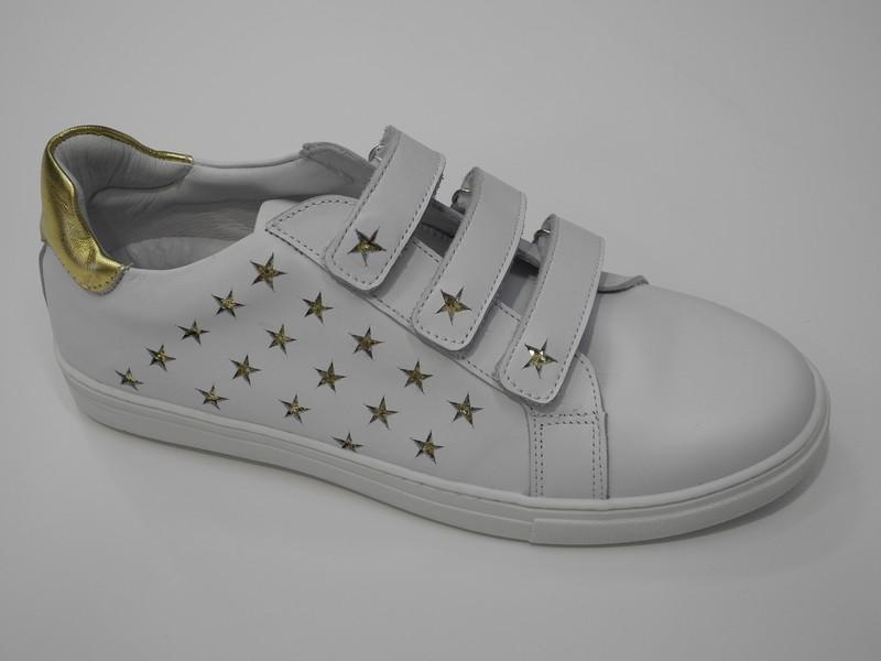 chaussure basse fille bellamy tara