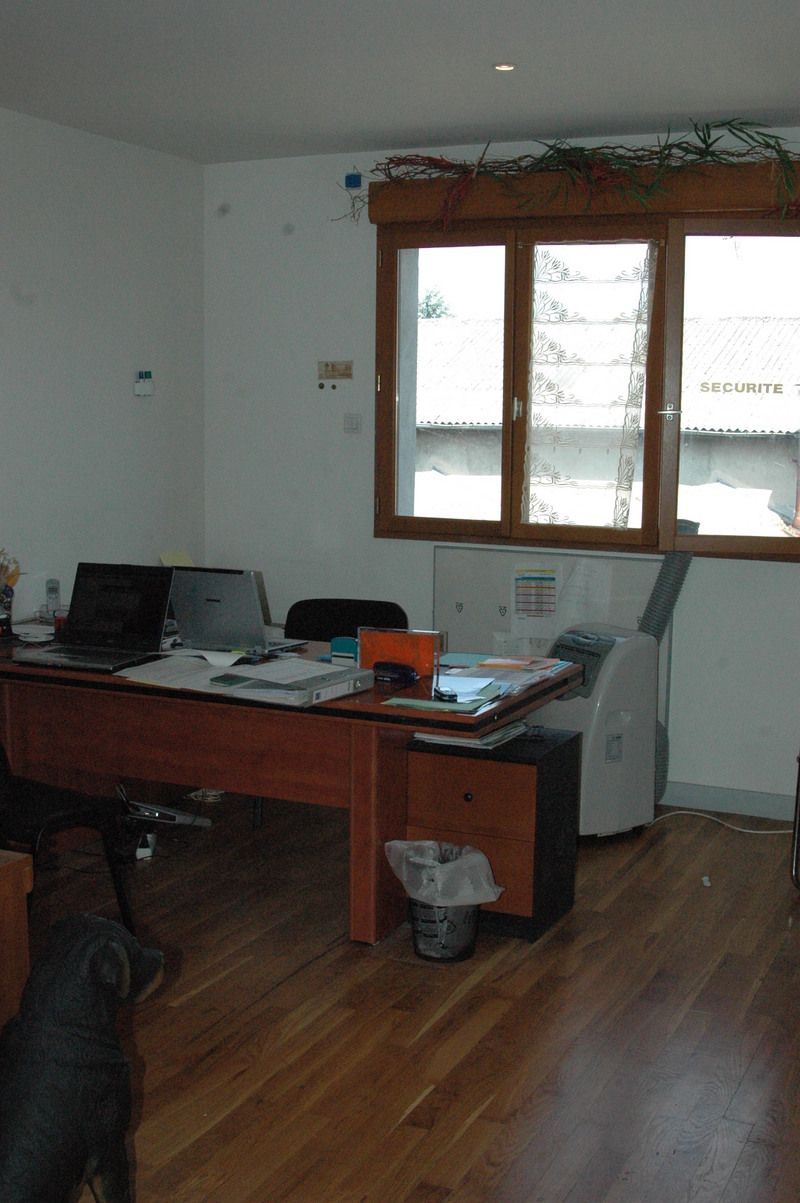 Bureaux En Location Grenoble 25m2 Thermoflex