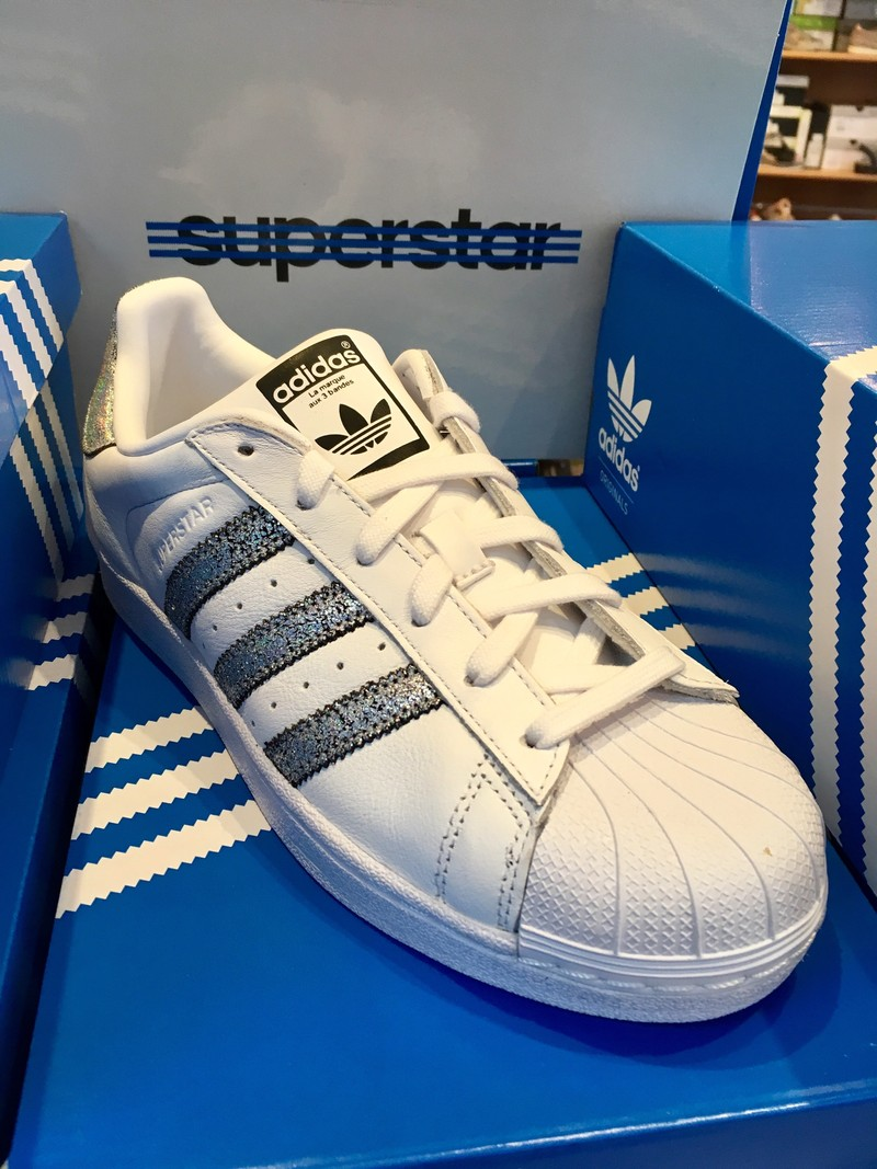 Adidas Superstar Nouvelle 5