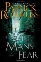 The Wise Man's Fear av Patrick Rothfuss