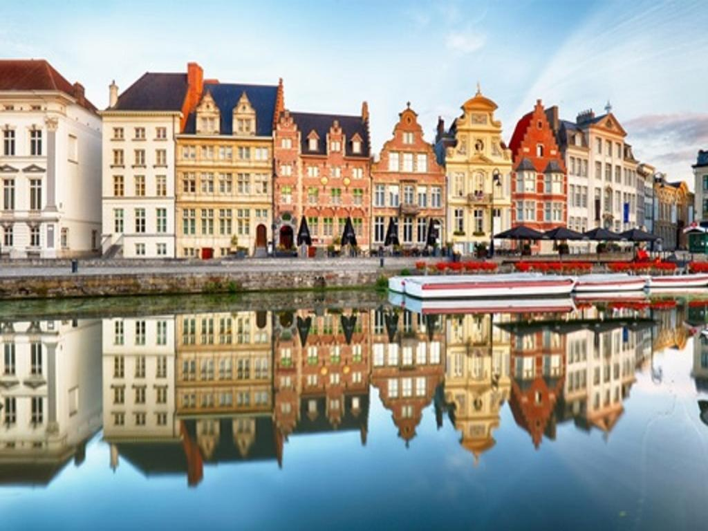 Best Of Belgium Brussels City Tour Antwerp Ghent And
