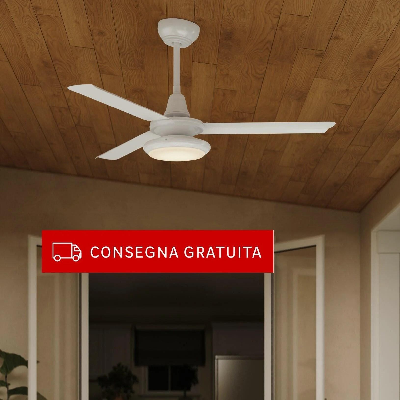 Prezzo:in offerta su amazon a: Ventilatori Da Soffitto Leroy Merlin