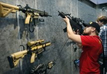 Poll Stricter Gun Controls Favored Young Adults