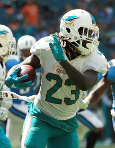 Eagles trade for jay ajayi how it impacts rb depth chart also nj rh