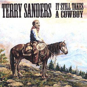 It Still Takes a Cowboy