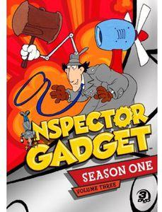Inspector Gadget Season 1: Volume 3