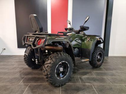 Rogue Terrawolf 550