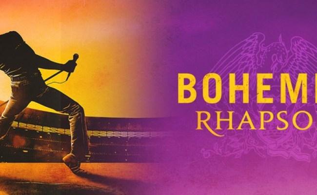 Oscar Films Revisited 1 Bohemian Rhapsody