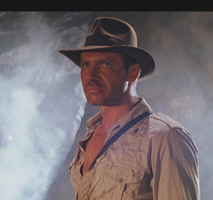 Fortune And Glory Quint Writes About Why Temple Of Doom