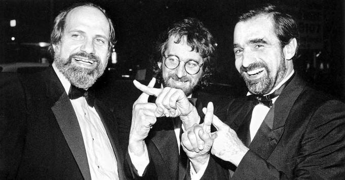 Image result for de palma documentary