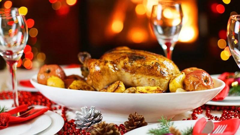 La cena de fin de año registra aumentos de hasta 47%, según un relevamiento privado