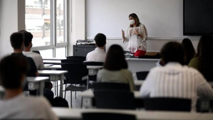 Las clases comenzarán el próximo 15 de marzo en los establecimientos educativos de la provincia.