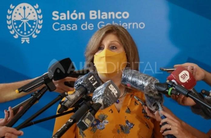 Cantero confirmó la vuelta de 56 escuelas primarias en 33 distritos de la provincia de Santa Fe.