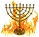 Three Weeks and Fast of Tisha B'Av - 9th of  Av
