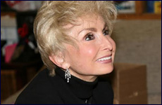 Missing My Mother, Rebbetzin Esther Jungreis