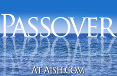 Passover, Pesach