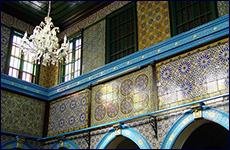 Photos of the Last Remaining Synagogues in the Muslim World