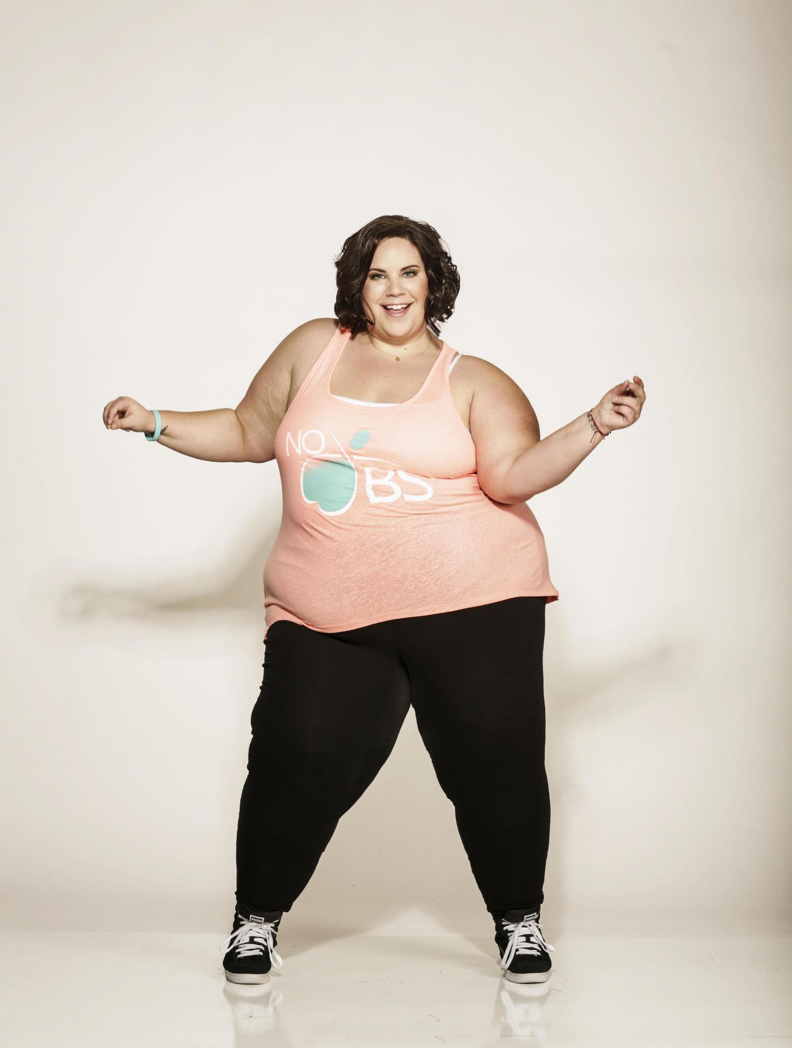 Whitney Thore Weight Loss 2016 : whitney, thore, weight, Whitney, Thore, Fabulous, Life', Talks, Shaming,, Self-esteem,, Donald, Trump, Al.com
