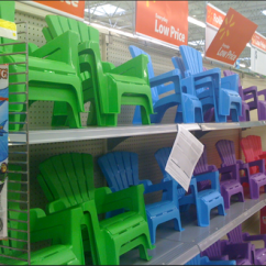 Walmart Kids Chairs Leather Nailhead Dining Child Adirondack 4 97 Plastic But Cute Al Com