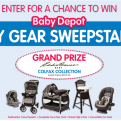 Burlington Coat Factory High Chairs Chair Covers For Plastic Baby Depot Sweepstakes Al Com