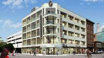 Apartments Downtown Birmingham Al