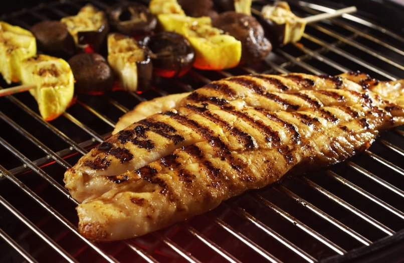 recipe: how to grill red snapper fillets on gas grill [21]