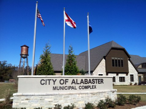 Image result for alabaster planning and zoning
