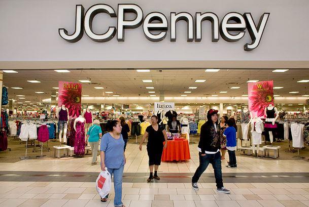 JC Penney closing some stores  ALcom