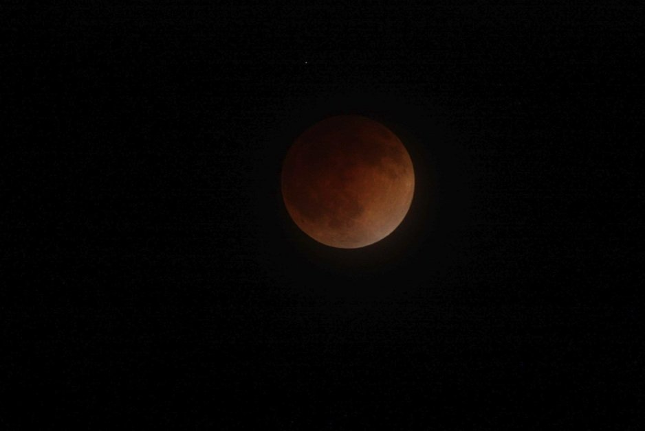 Iphone Six Fall Wallpaper Blood Moon Harvest Moon Supermoon What S The Difference