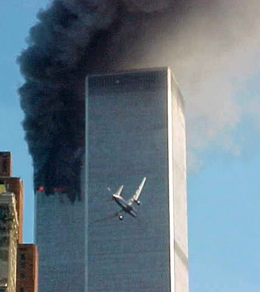 Image result for world trade center attack 2001