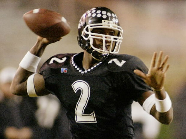 Image result for jamarcus russell high school