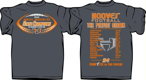 High School Football Shirt Designs