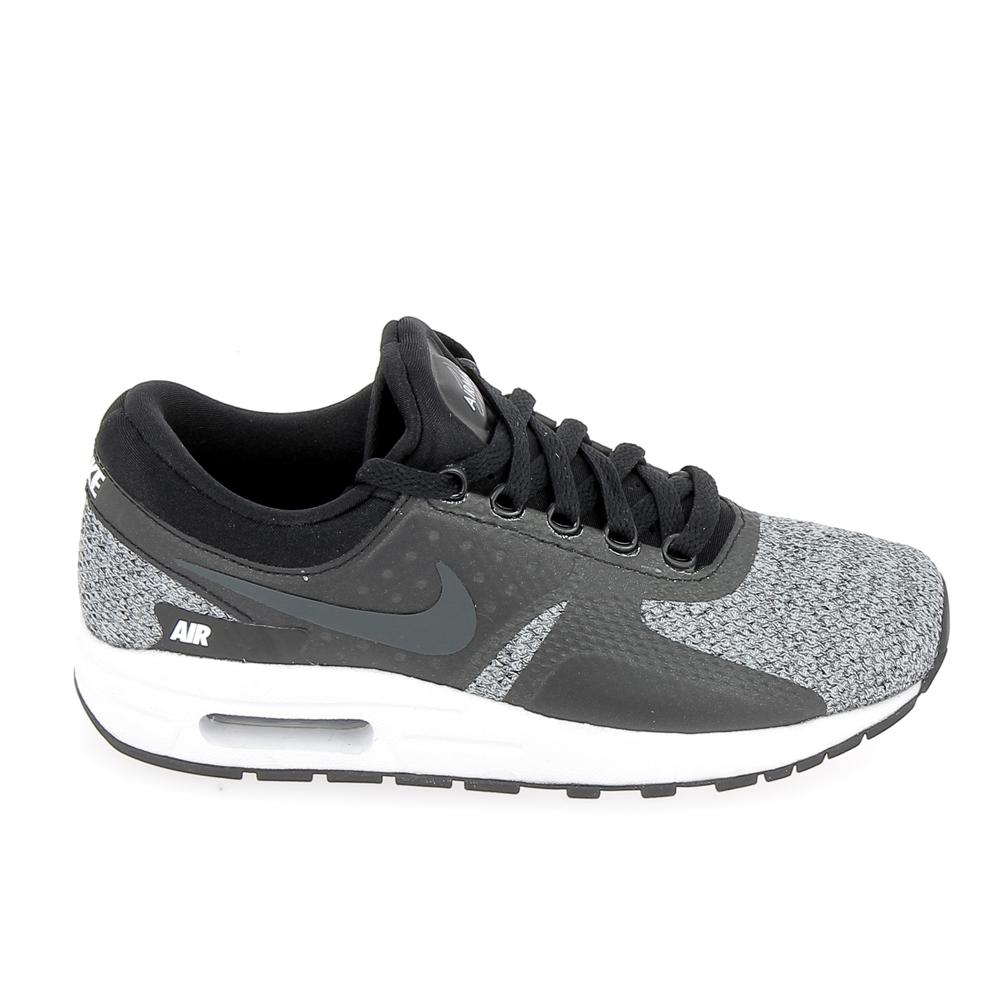 a0b50c655c4 Basket Mode Sneaker Nike Air Max Zero Se Jr Noir Gris